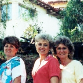 Friends at Beth Sarim