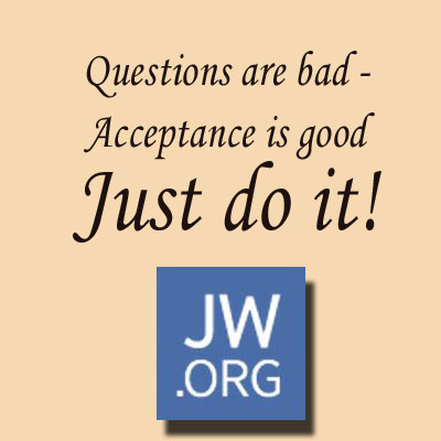 Jehovah's Witnesses Holidays - ReligionFacts