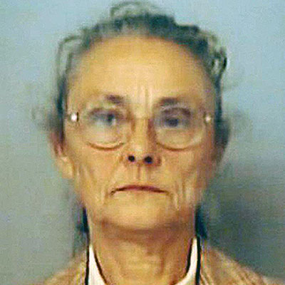 Eunice Spry - Jehovah's Witness child abuser